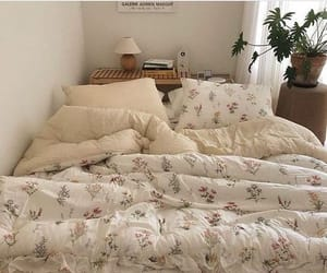 aesthetic, bedroom, and cozy image