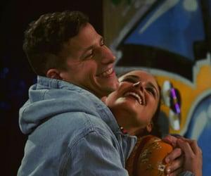 ❦ |l| Jake Peralta & Amy Santiago — Brooklyn Nine-Nine.