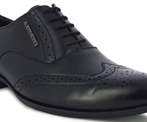 brogues, oxford, and oxford shoes image