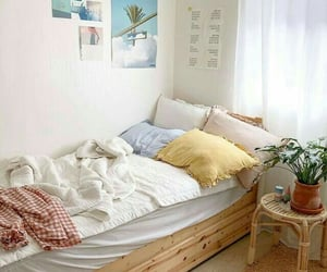 aesthetic, interior, and soft image