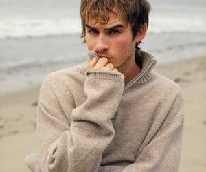guy, Hot, and tvd image