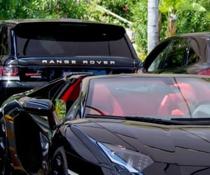 aesthetic, tuning, and supercars image
