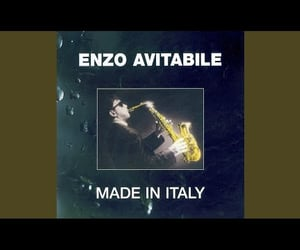 video, made in italy, and enzo avitabile image