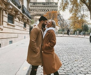 couple, goals, and paris image