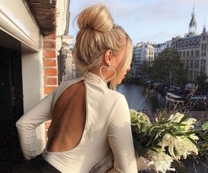 accessories, amsterdam, and blonde image
