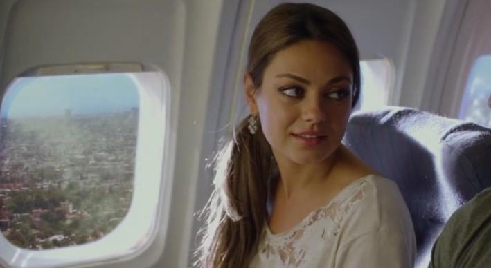 actress, fashion, and Mila Kunis image