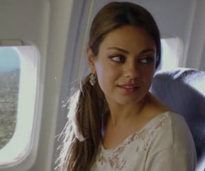 mila kunis in friends with benefits