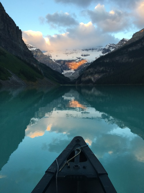 Alberta, Banff National Park, and beauty image