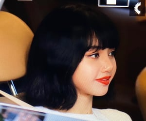 lisa, blackpink, and preview image