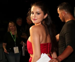 Selena Gomez at the Summer Of Sony Pictures Entertainment 2015