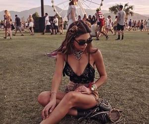 Looks de festivales que te motivarán a ir a más conciertos este año