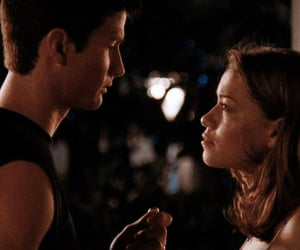 one tree hill, oth, and nathan scott image