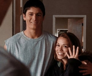 one tree hill, oth, and haley james image