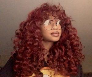 aesthetics, amazing, and curly image