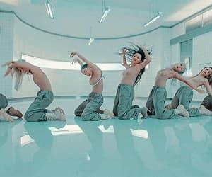 asian, dance, and fashion image