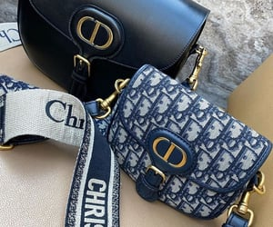 fashion, bags, and chic image