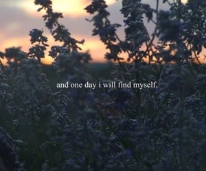 find, quotes, and find myself image