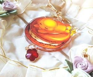 accessory, dress up, and handmade jewelry image