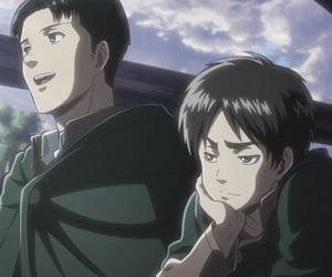 anime, marco, and snk image
