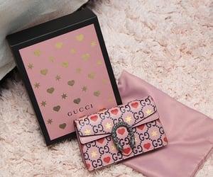 gucci, purse, and accessories image