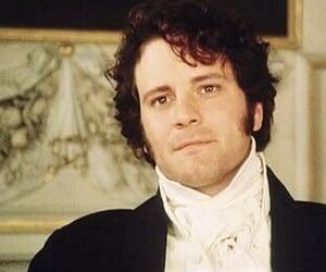 Colin Firth, mr darcy, and pride and prejudice image