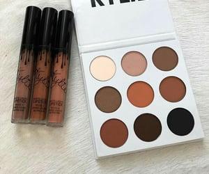 cosmetics, beauty, and makeup image