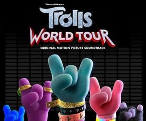 Trolls 2: World Tour