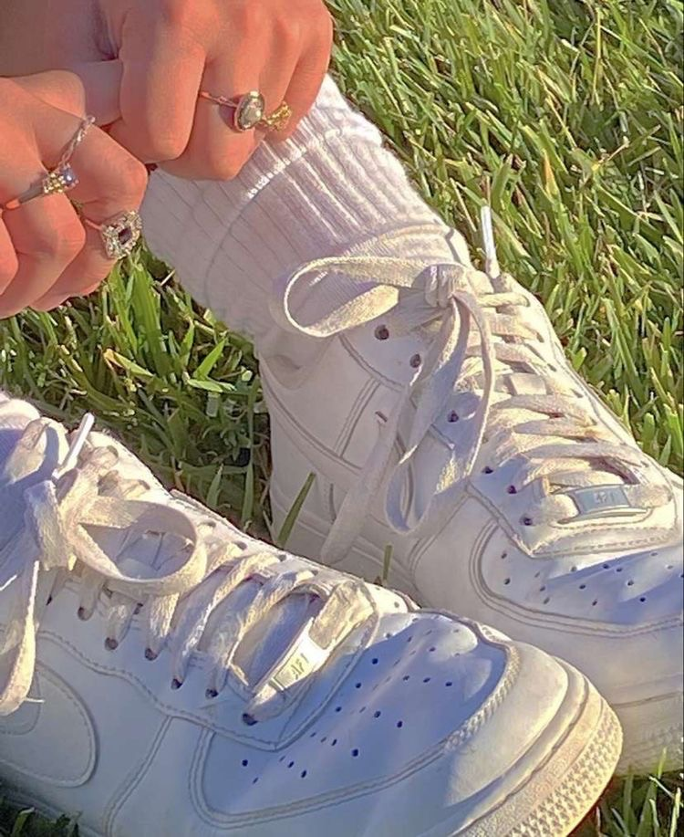 aesthetic, indie, and shoes image
