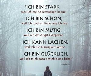 deutsch, liebe, and stark image