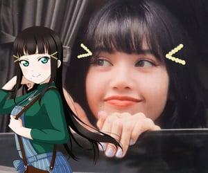 anime, bp, and DIA image