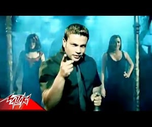 video, video clip, and عمرو دياب image