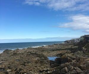 Atlantic, ireland, and irish image