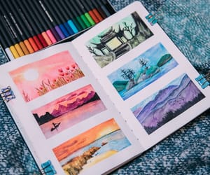 art, artsy, and artwork image