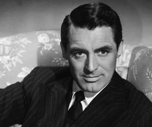 cary grant, hollywood, and vintage image