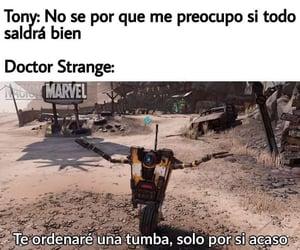 Avengers, meme, and humor image