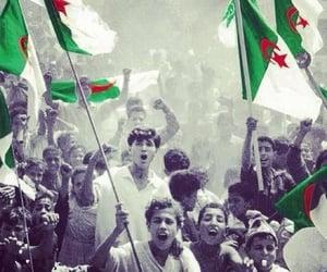 Algeria, independence, and algerié image