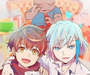 anime, BAM, and khun image