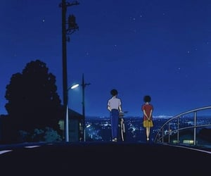 love, anime, and ghibli image