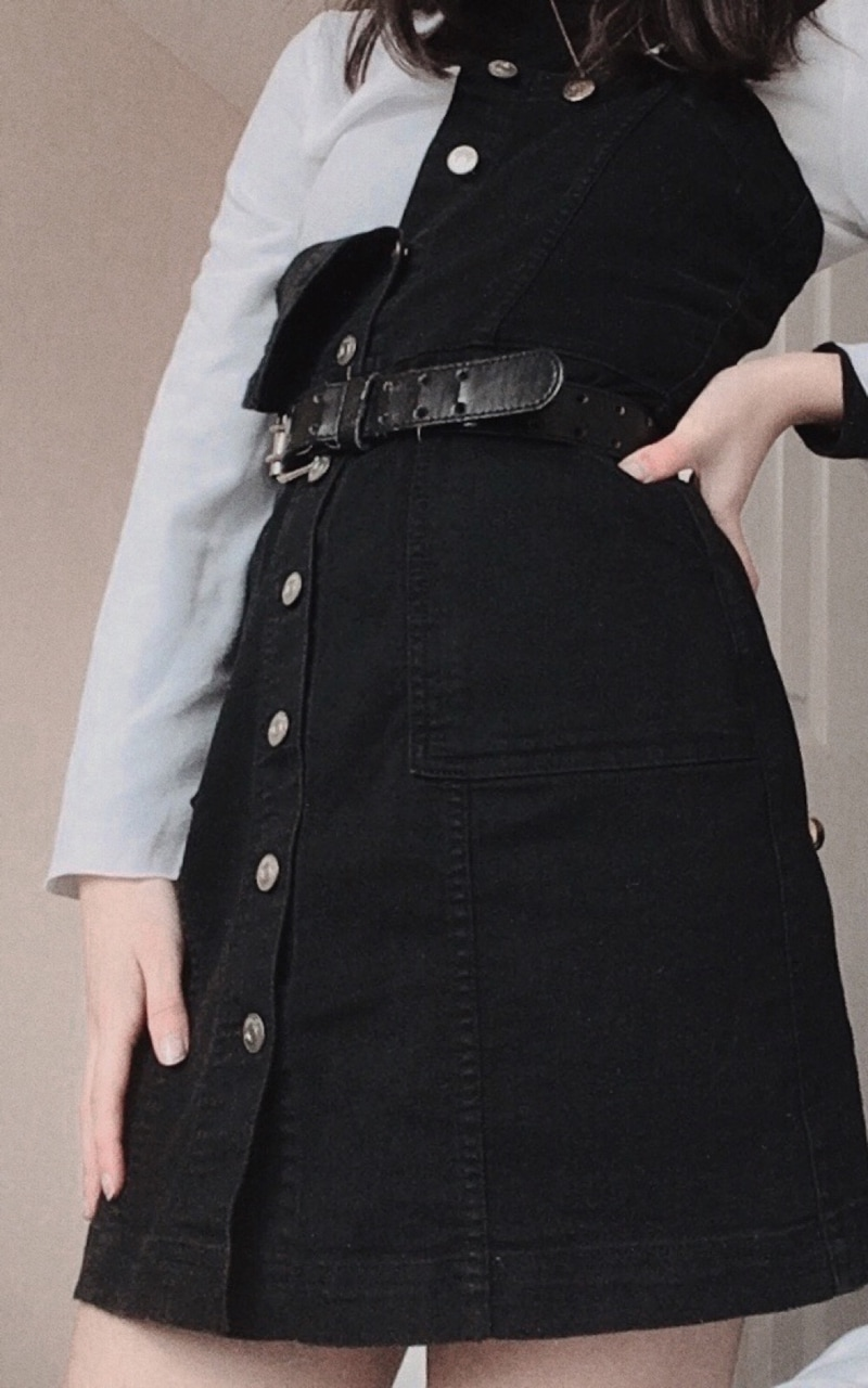 aesthetic, k fashion, and korean outfits image