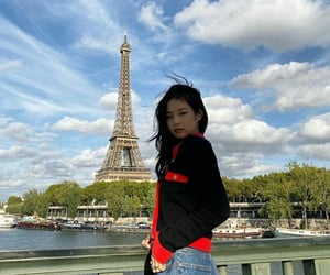 france, rose, and jennie image