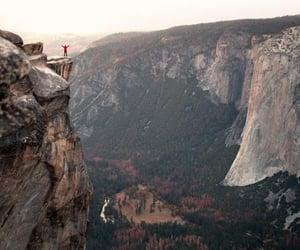 Yosemite Valley , California