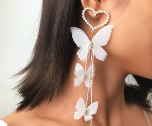 aesthetic, accesorios, and ángel image