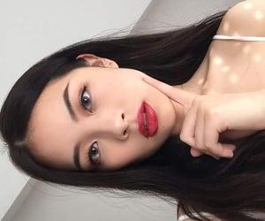 aesthetic, asian girl, and beautiful image