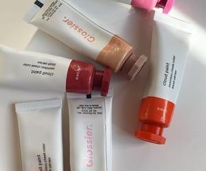 blush, lips, and makeup image