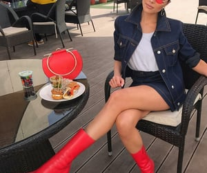 olivia culpo, cute goals girl, and brunette inspo fleeky image