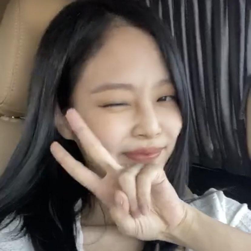 kpop, jennie, and blackpink image