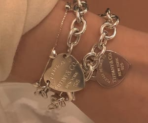bracelet, necklace, and earrings image