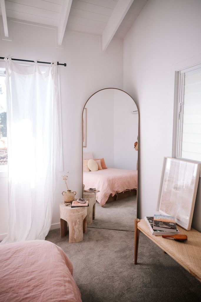 bedroom and aesthethic image