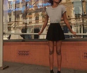 dainty, skinny, and body goals image