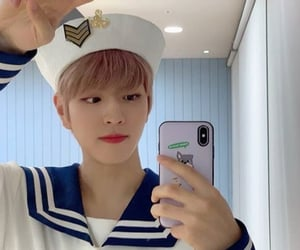 JYP, stay, and kim seungmin image